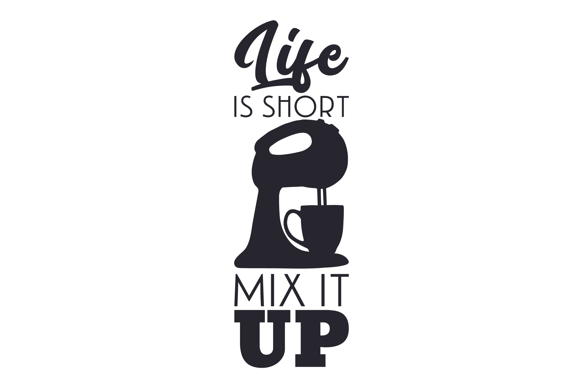Image result for mix it up