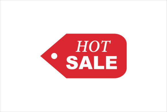 Print on Demand: Official Price Hot Sale Icon Graphic Icons By LeisureProjects