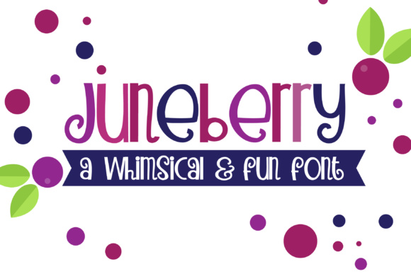 Print on Demand: PN Juneberry Script & Handwritten Font By Illustration Ink