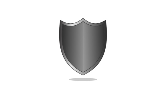 Download Free Shield Protect Asurance Trusted Company Logo Graphic By SVG Cut Files