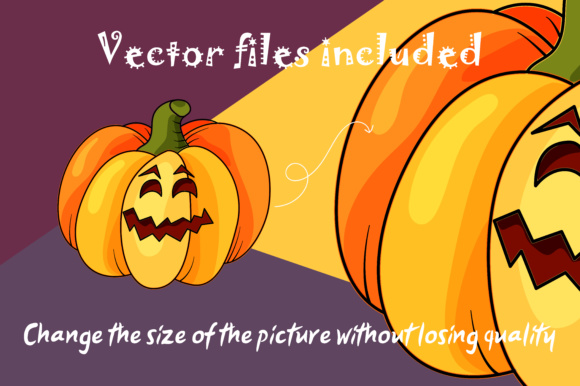 Spooky Halloween Clipart Graphic Illustrations By tregubova.jul - Image 11