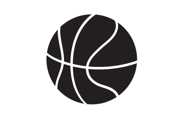 Download Free Sport Object Basketball Svg Cut File By Creative Fabrica Crafts for Cricut Explore, Silhouette and other cutting machines.