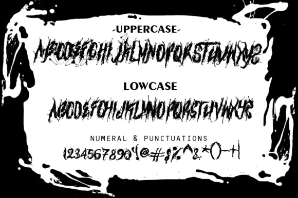 Marvel Spiderman Font