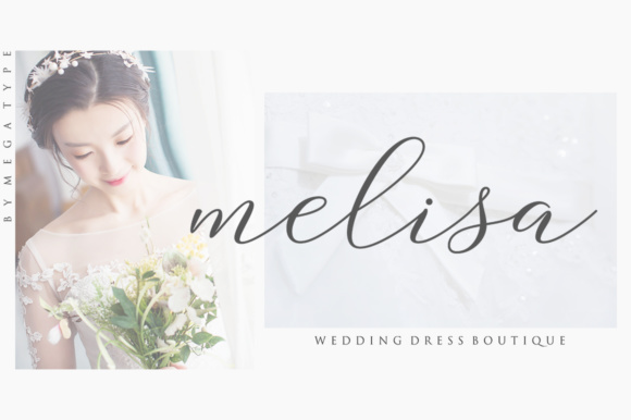 Young Girls Script Font By Megatype Image 3