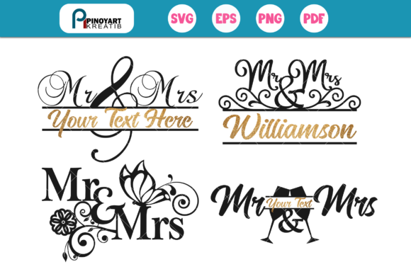 Download Mr and Mrs