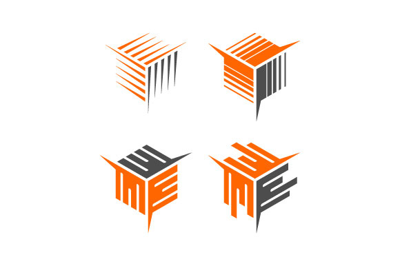 Download Free Abstract Storage Box Vector Icon Graphic By Hartgraphic SVG Cut Files