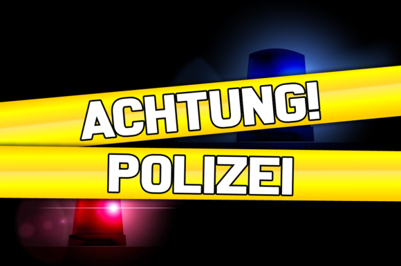 Print on Demand: Achtung! Polizei Sans Serif Font By Chequered Ink