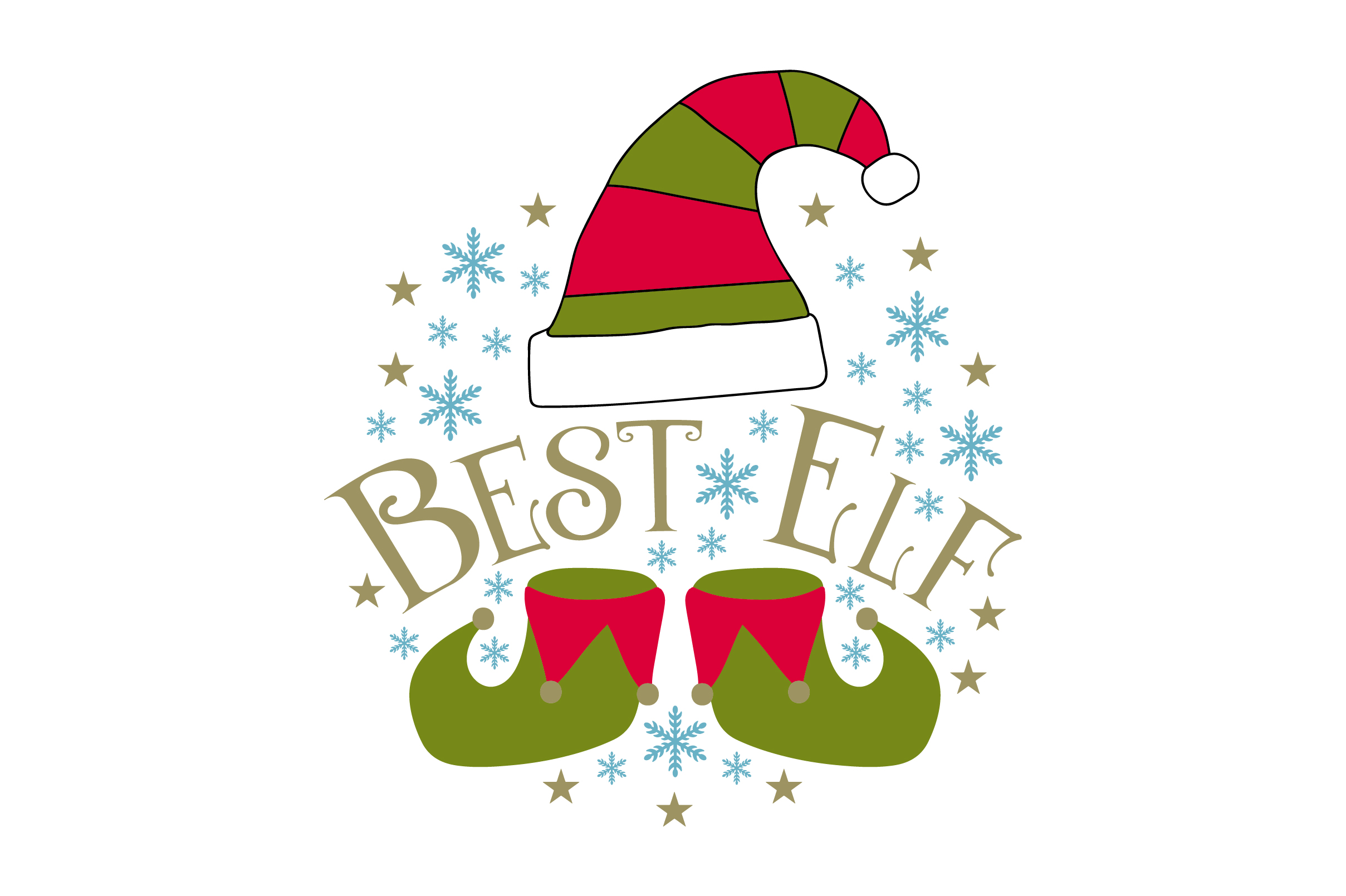 Download Free Best Elf Svg Cut File By Creative Fabrica Crafts Creative Fabrica for Cricut Explore, Silhouette and other cutting machines.