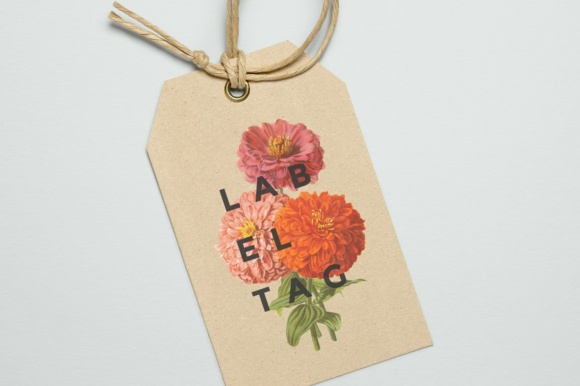 Double Zinnia Bouquet Watercolor Graphic Illustrations By Enliven Designs - Image 6