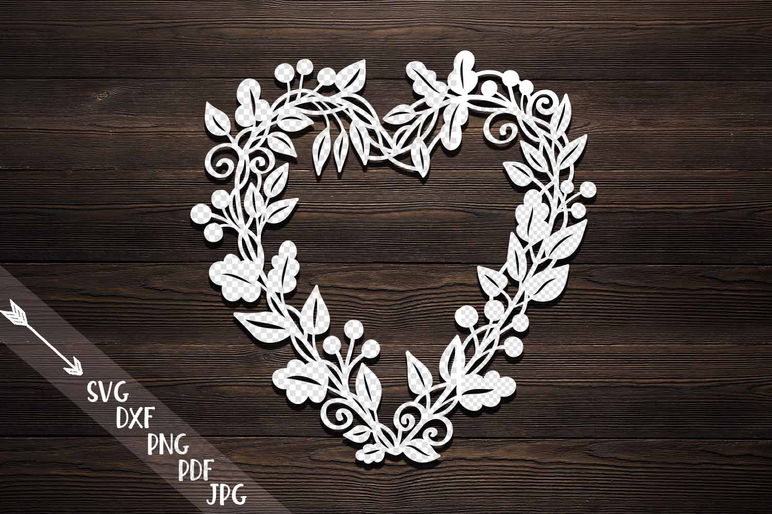 Download Free Fall Wreath Graphic By Cornelia Creative Fabrica for Cricut Explore, Silhouette and other cutting machines.