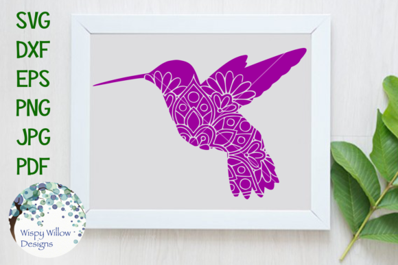Download Free Floral Animal Mandala Bundle Rabbit Graphic By for Cricut Explore, Silhouette and other cutting machines.