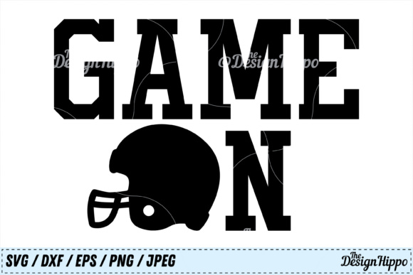 Football SVG Bundle Graphic By thedesignhippo Image 9