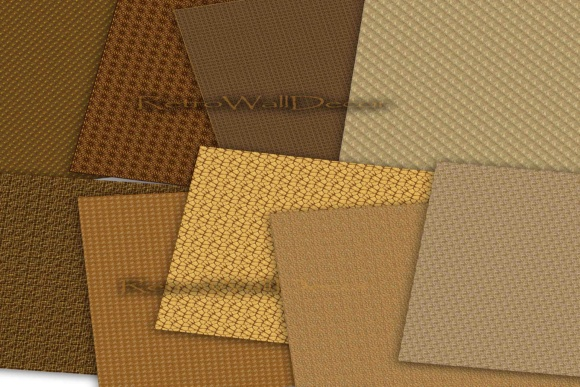 Glittering Gold Texture Graphic By retrowalldecor Image 2