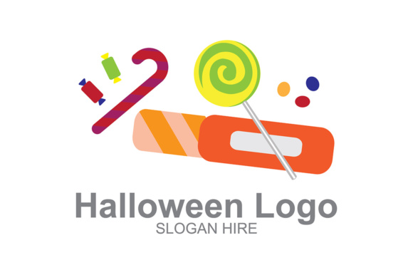 halloween candy icon graphic by guardesign acongraphic creative