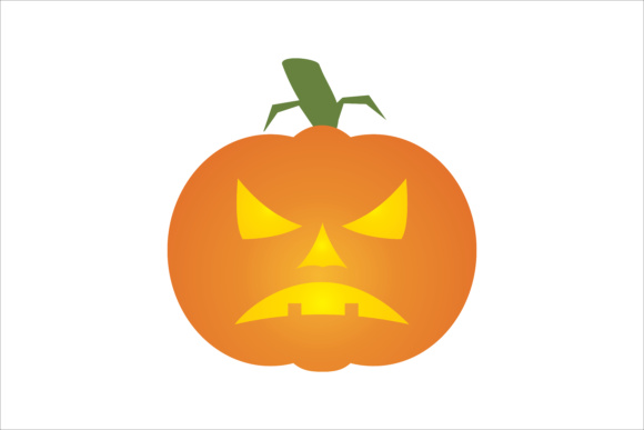 Download Free Halloween Pumpkin Icon Grafico Por Leisureprojects Creative for Cricut Explore, Silhouette and other cutting machines.