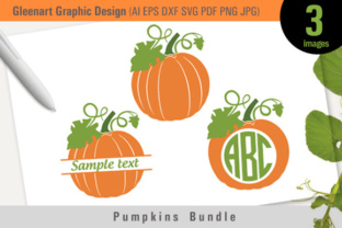 Halloween Pumpkin Vector Design Graphic By Gleenart Graphic Design