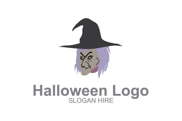 halloween witch icon graphic by guardesign acongraphic creative