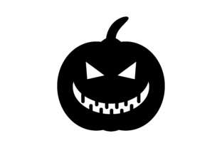 Halloween Pumpkin Icon Graphic By Leisureprojects Creative Fabrica