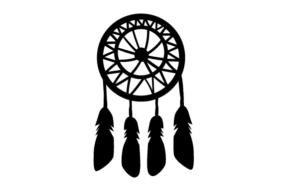 Download Free Hippie Dream Catcher Svg Cut File By Creative Fabrica Crafts for Cricut Explore, Silhouette and other cutting machines.