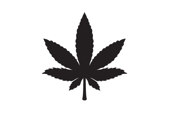 Download Free Hippie Marijuana Leaf Svg Cut File By Creative Fabrica Crafts for Cricut Explore, Silhouette and other cutting machines.