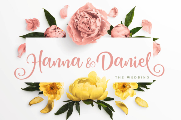 Honey Butter Trio Font By Lettersiro Co. Image 23