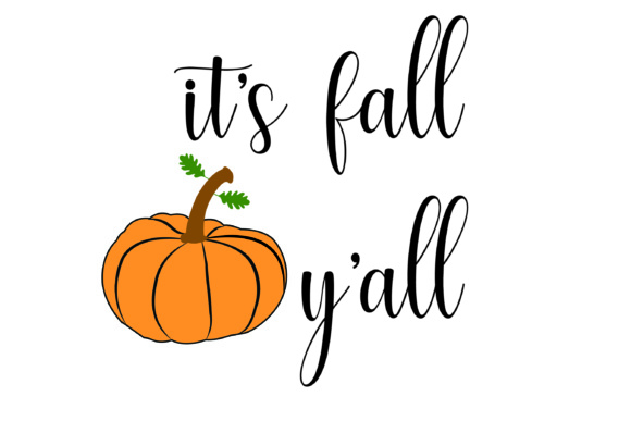 Download Free It S Fall Y All 7 Elements Svg Cut Files Graphic By Bluestar for Cricut Explore, Silhouette and other cutting machines.