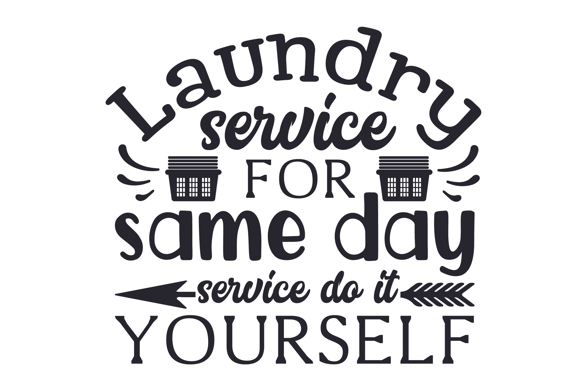Download Free Laundry Service For Same Day Service Do It Yourself Svg Cut SVG Cut Files