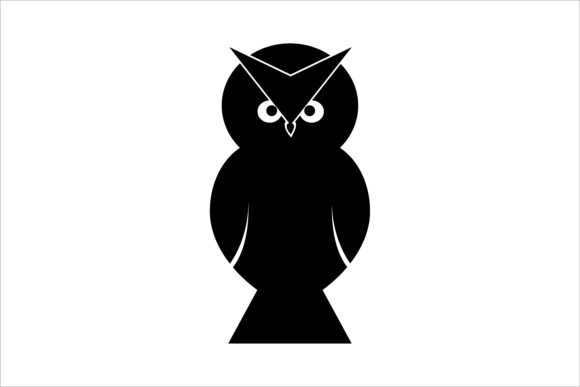 Download Free Owl Halloween Icon Grafik Von Leisureprojects Creative Fabrica for Cricut Explore, Silhouette and other cutting machines.