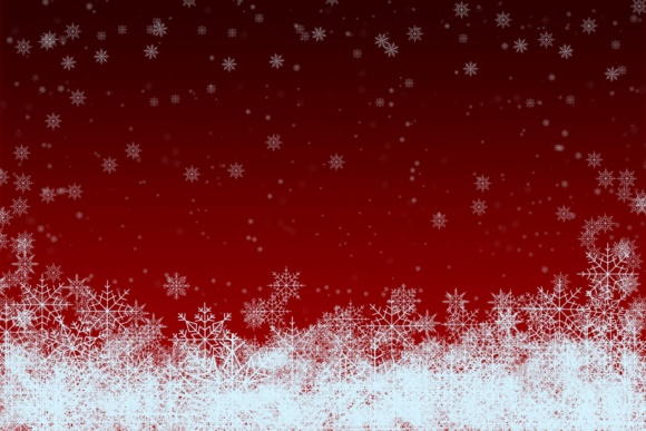 Print on Demand: Snowflakes Brush Set - for Procreate Graphic Brushes By MuSan - Image 3