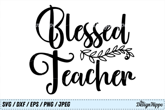 Download Free Teacher Bundle Graphic By Thedesignhippo Creative Fabrica for Cricut Explore, Silhouette and other cutting machines.