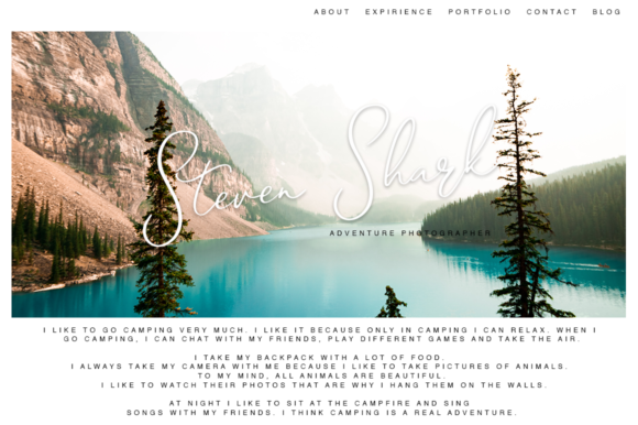 Print on Demand: Welcome to the Jungle Script & Handwritten Font By besttypeco - Image 2
