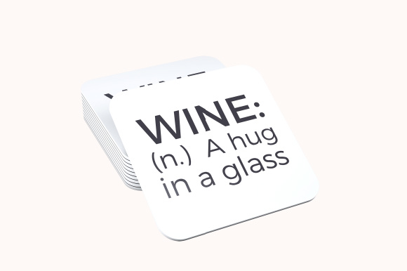 Download Free Wine N A Hug In A Glass Svg Cut File By Creative Fabrica for Cricut Explore, Silhouette and other cutting machines.