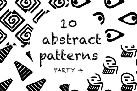 10 Abstract Patterns Graphic Patterns By hamelinckmichael - Image 9