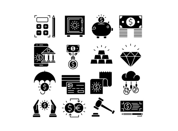 Download Free Analysis Icon Grafico Por Back1design1 Creative Fabrica for Cricut Explore, Silhouette and other cutting machines.