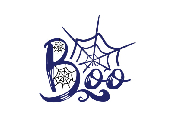 Print on Demand: Boo Graphic Crafts By TheLucky