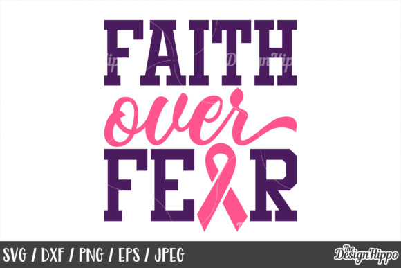 Breast Cancer SVG Bundle Graphic By thedesignhippo Image 2