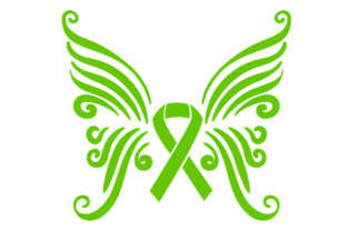 Celebral Palsy Inspirational Girl Design Awareness Craft Cut File By Creative Fabrica Crafts