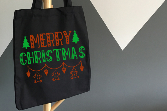 Print on Demand: Christmas Dingbats Dingbats Font By Lickable Pixels - Image 2