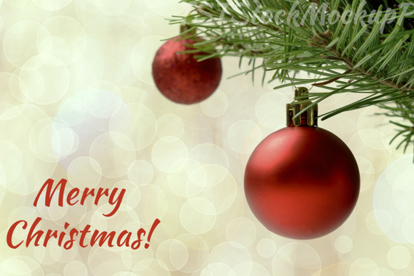 Print on Demand: Christmas Backgrounds Bundle Graphic Holidays By TasiPas - Image 13