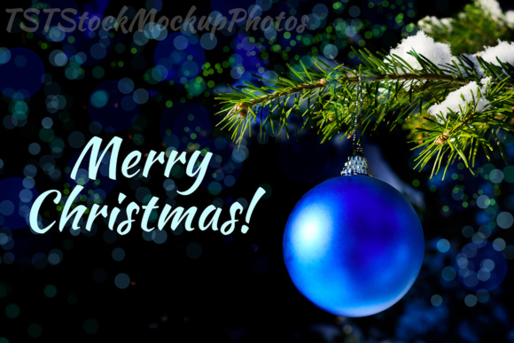 Print on Demand: Christmas Backgrounds Bundle Graphic Holidays By TasiPas - Image 6