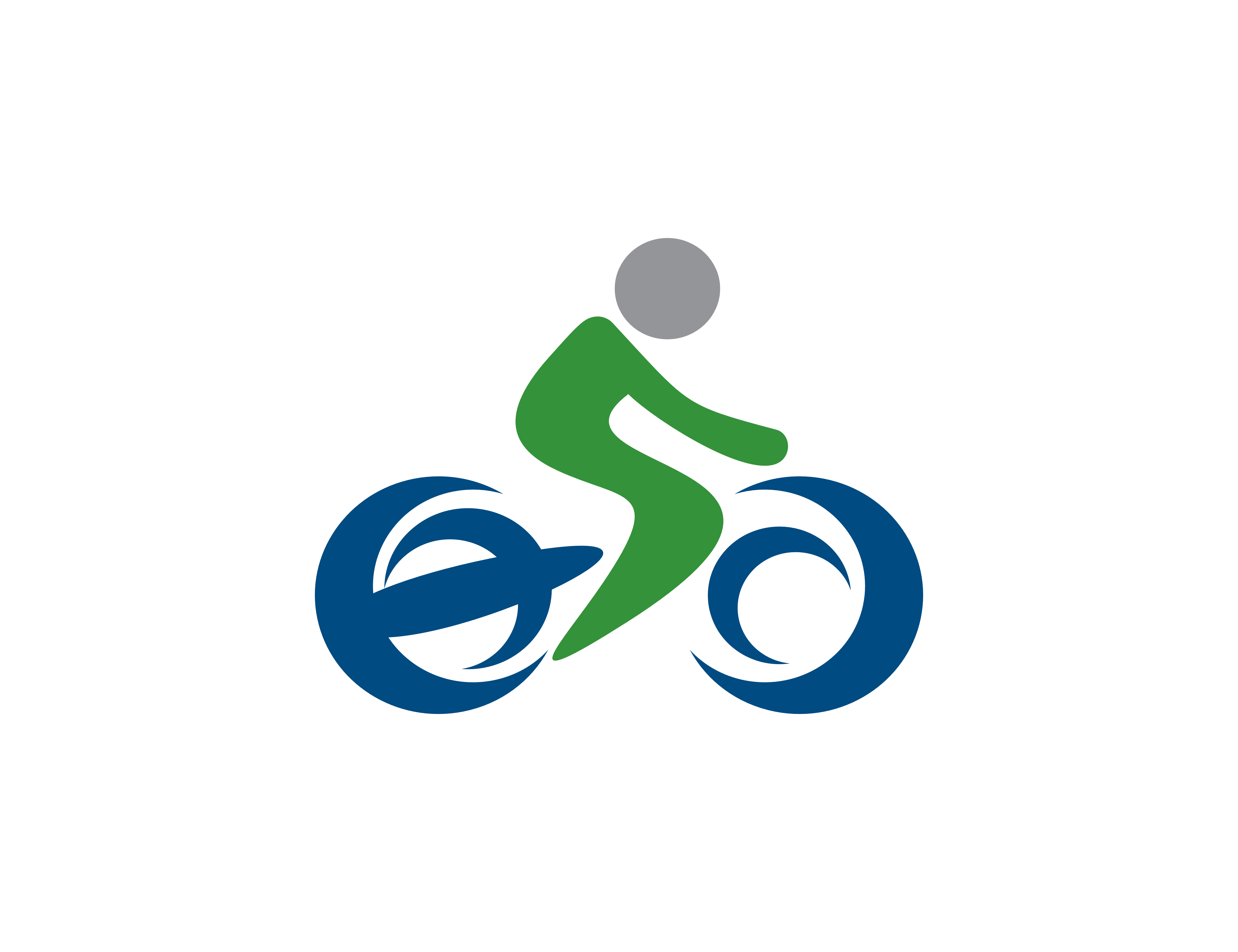 Download Free Cycle Sport Logo Grafico Por Meisuseno Creative Fabrica for Cricut Explore, Silhouette and other cutting machines.