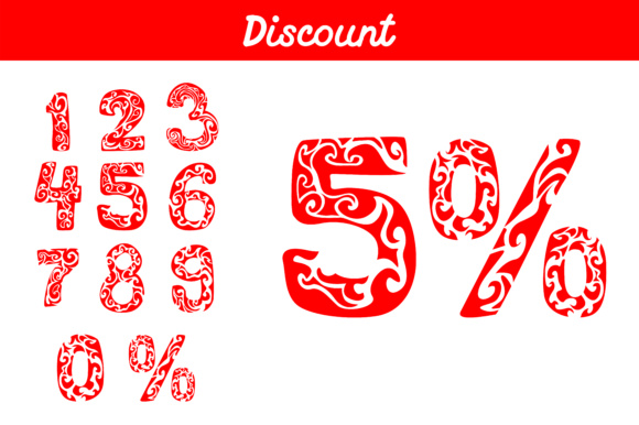 Print on Demand: Discount Number Bundle 2 Graphic Illustrations By Arief Sapta Adjie
