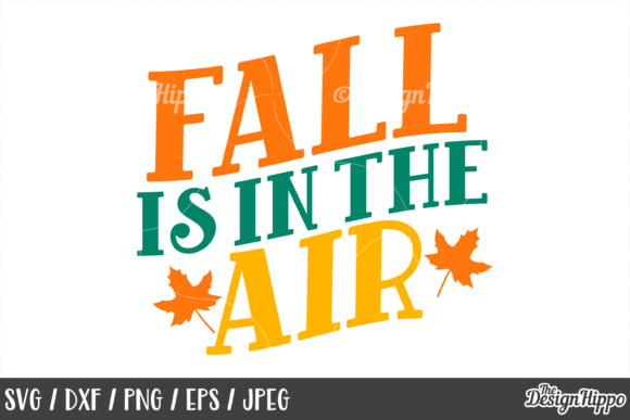 Download Free Fall Sayings Bundle Graphic By Thedesignhippo Creative Fabrica for Cricut Explore, Silhouette and other cutting machines.