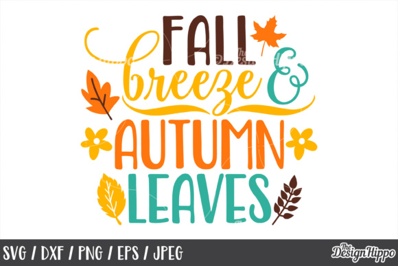 Fall Sayings SVG Bundle Graphic By thedesignhippo Image 8