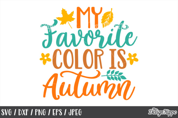 Fall Sayings SVG Bundle Graphic By thedesignhippo Image 10