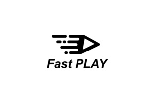 Download Free Fast Play Icon Graphic By Sabavector Creative Fabrica for Cricut Explore, Silhouette and other cutting machines.