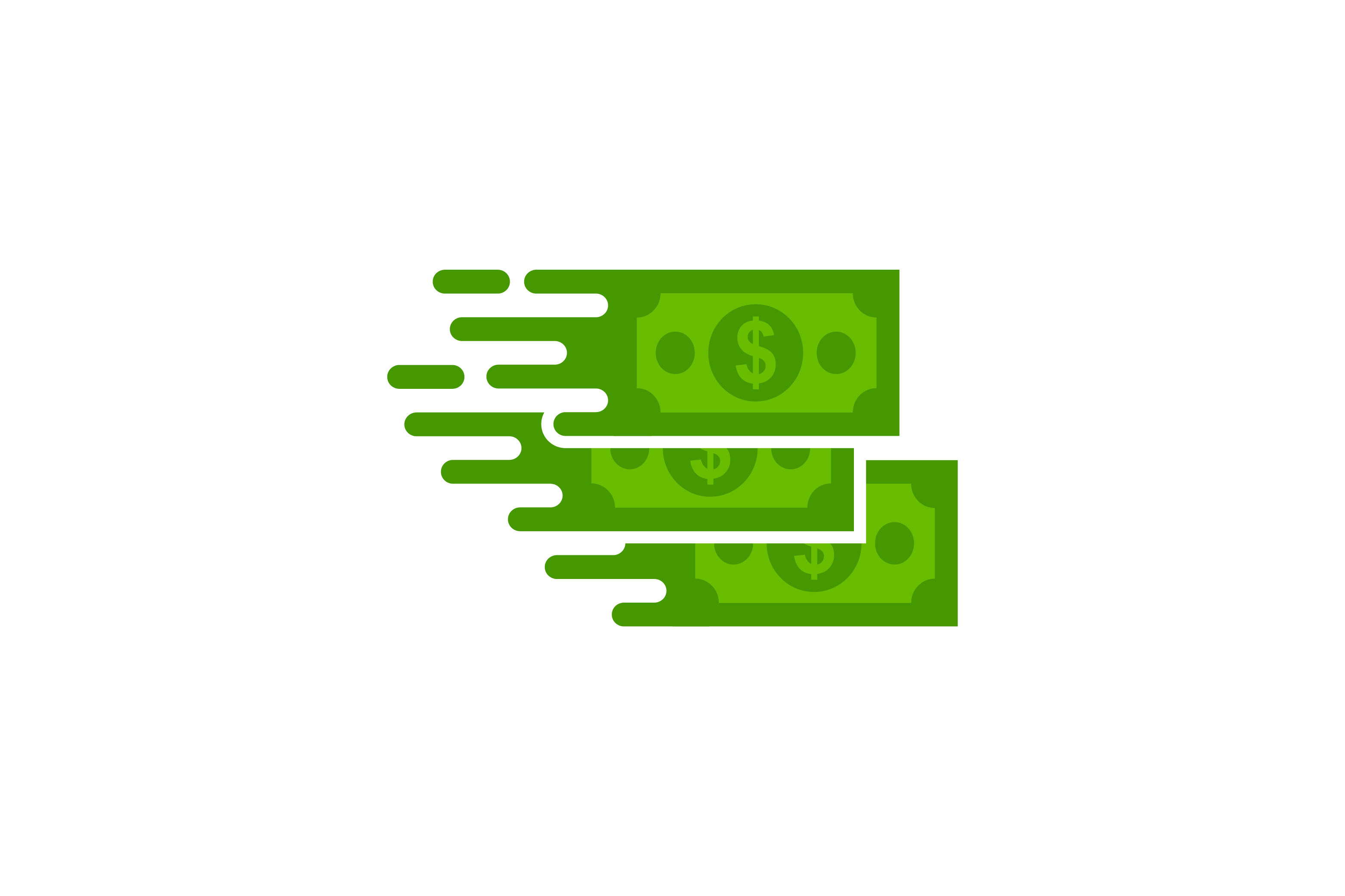 Download Free Fast Transfer Dollar Icon Grafik Von Sabavector Creative Fabrica for Cricut Explore, Silhouette and other cutting machines.