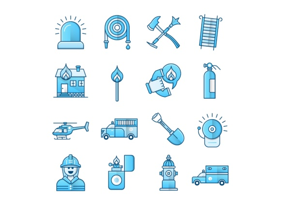 Download Free Ecology Icons Set Graphic By Back1design1 Creative Fabrica for Cricut Explore, Silhouette and other cutting machines.