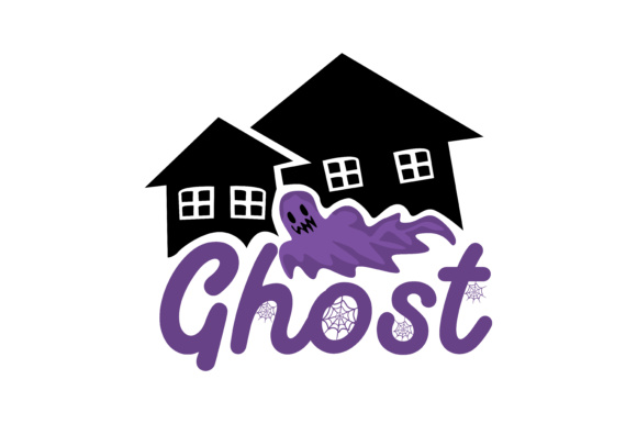 Print on Demand: Ghost Graphic Crafts By TheLucky
