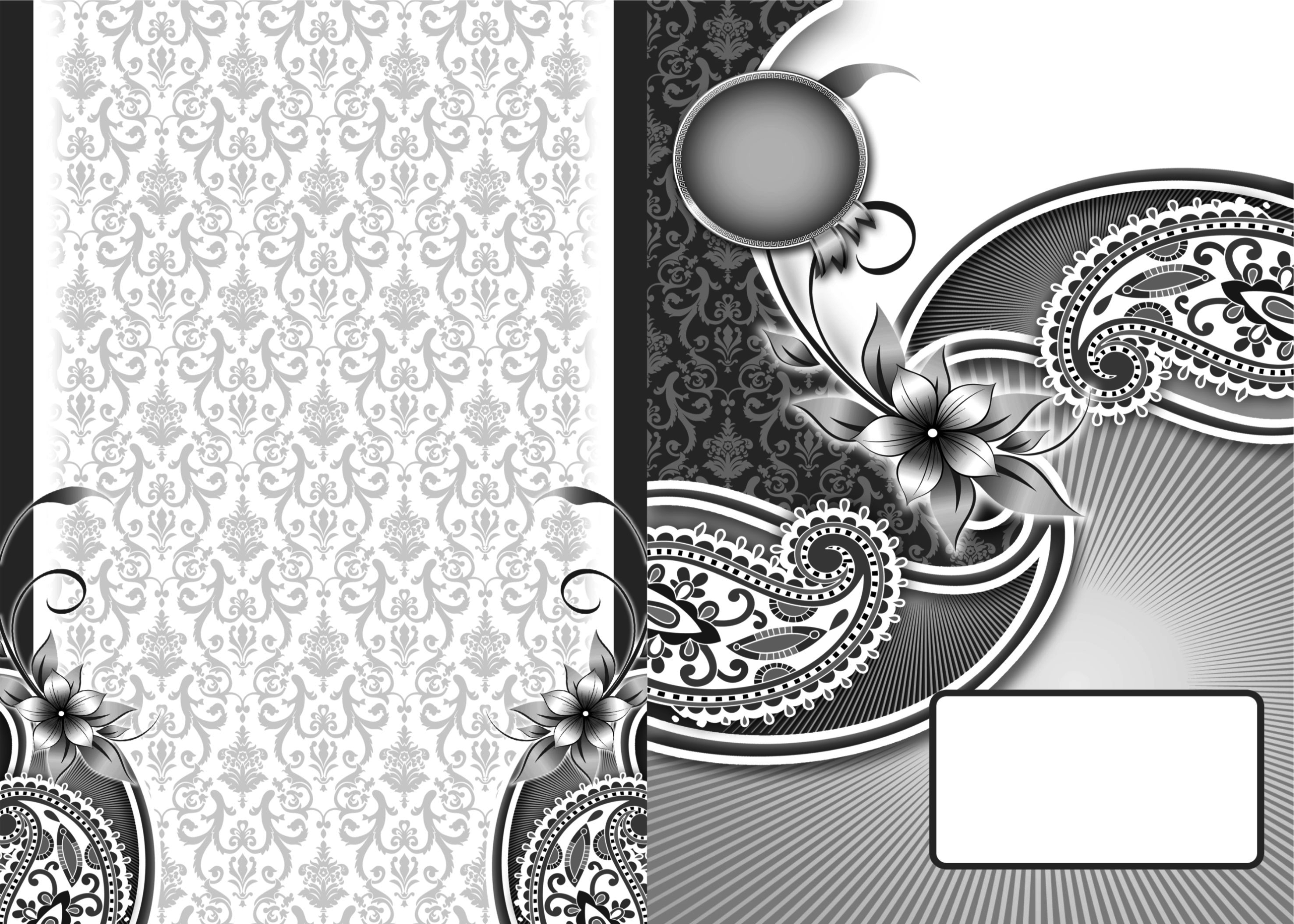 Download Free Invitation Graphic By Sagatiprinting18 Creative Fabrica SVG Cut Files